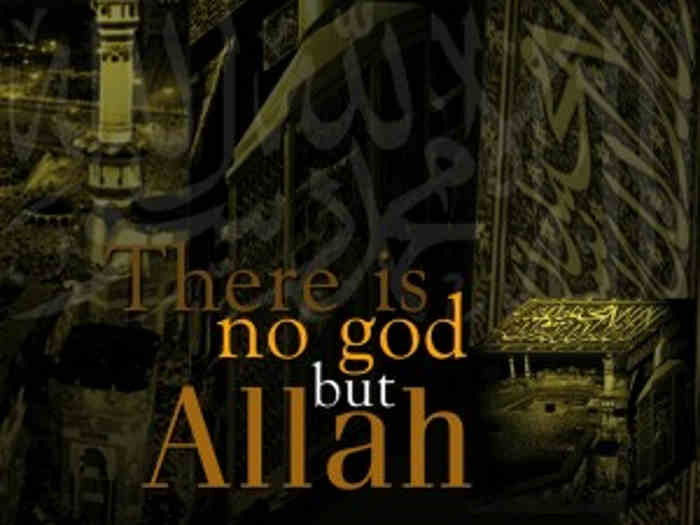 Why Should We Believe In Allah Alone?
