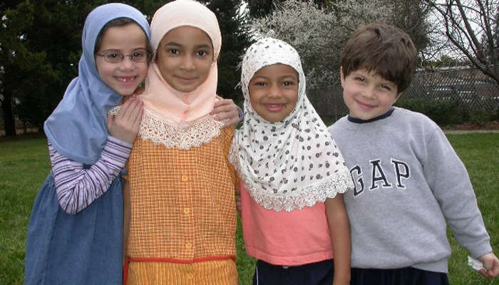 Winning Our Children Back To Islam